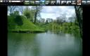 Fullscreen thumbnail bar